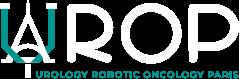 Logo Urop Blanc
